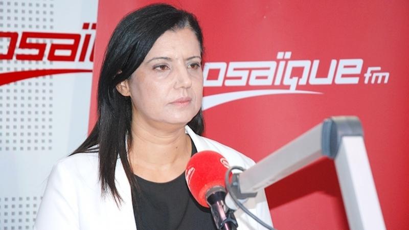 سميرة الشواشي