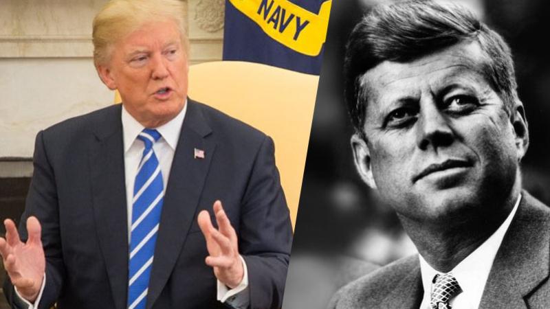 اغتيال كينيدي:ترامب يسمح بنشر وثائق حول اغتيال الرئيس الأمريكي الـ 35