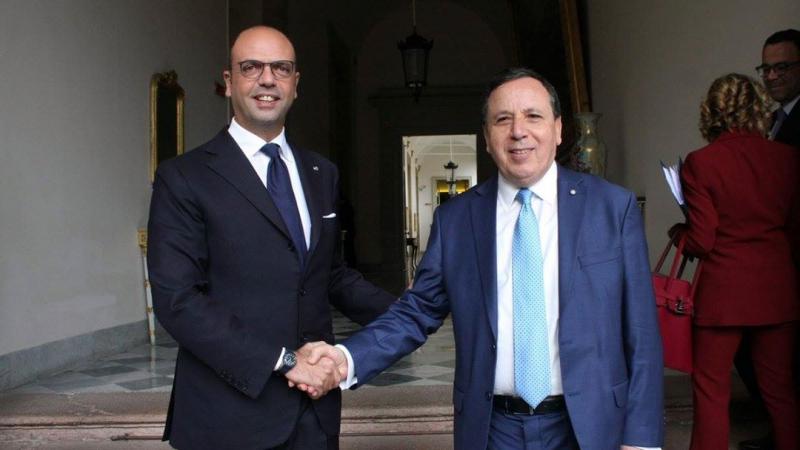خميس الجهيناوي-أنجلينو ألفانو