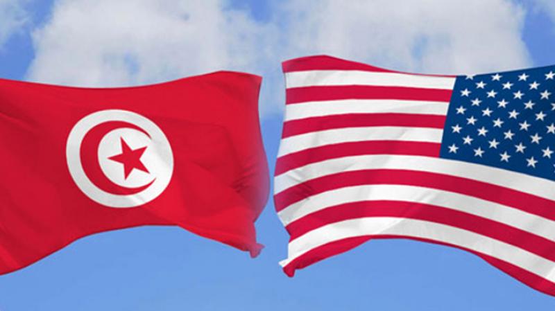 تونس-أمريكا