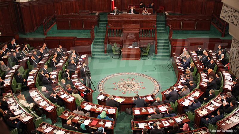 الإعلان عن تأسيس ''جبهة  برلمانية  وسطية  تقدمية''