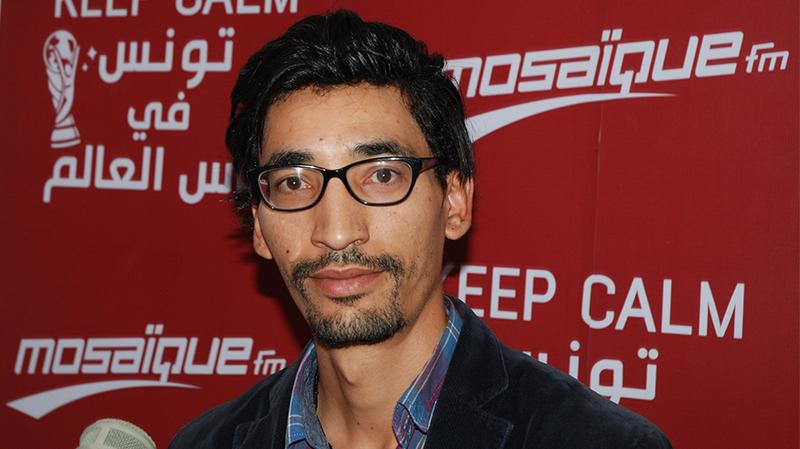 خالد براهمي