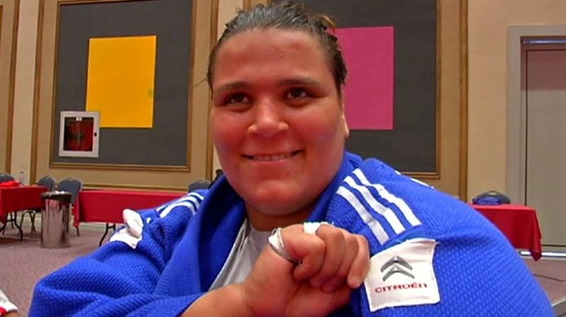 جيدو: ميدالية برونزية لنهال شيخ روحو في بطولة العالم