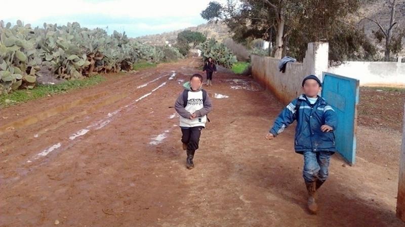 جندوبة: ايقاف دروس الفترة المسائية بكافة المدارس بعدد من المعتمديات