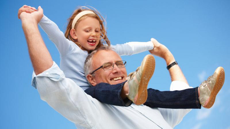 كيف يؤثّر تدليل الأجداد على صحة الأحفاد؟