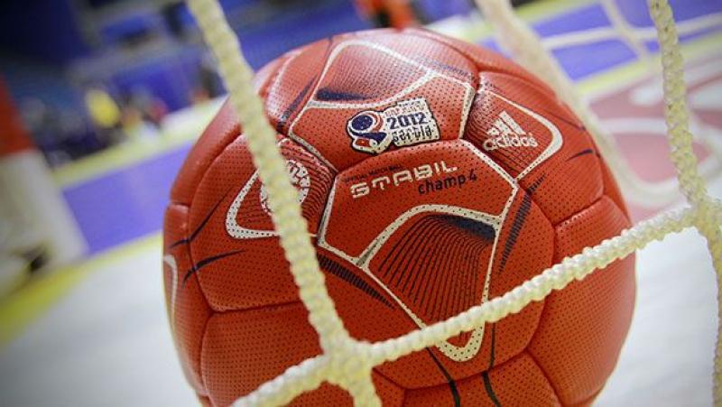 كرة اليد : تونس في نهائي البطولة العربية للاصاغر