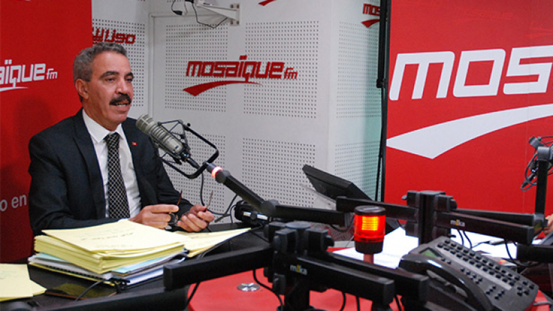 محمد صالح ا لعرفاوي