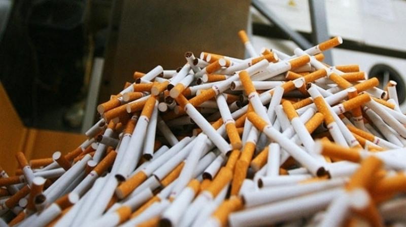 سجائر مهربة