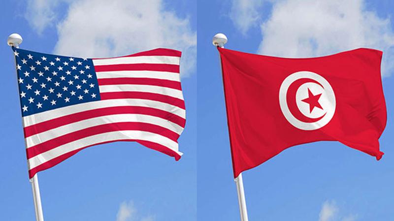 الجهيناوي : المساعدات الأمريكية لتونس إرتفعت خلال حكم ترامب