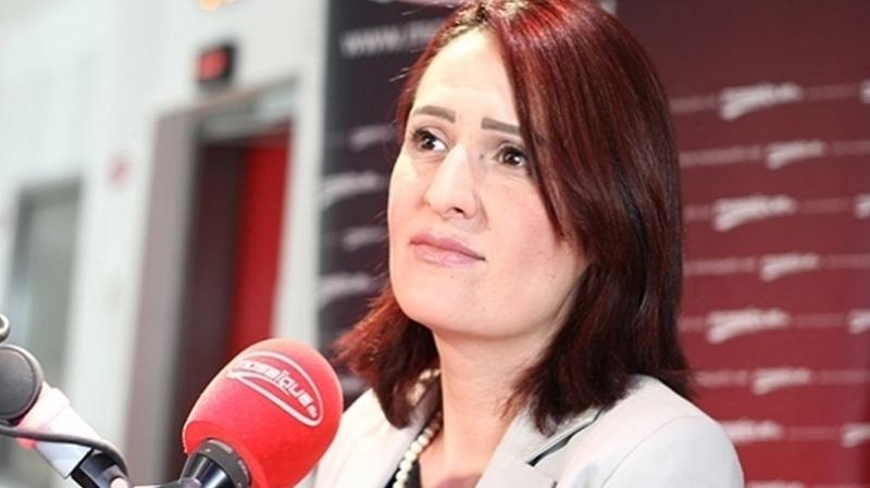 وزيرة الشباب والرياضة