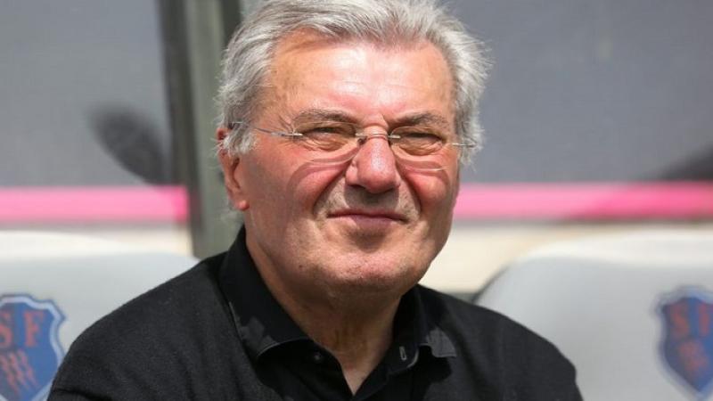 روجي لومار