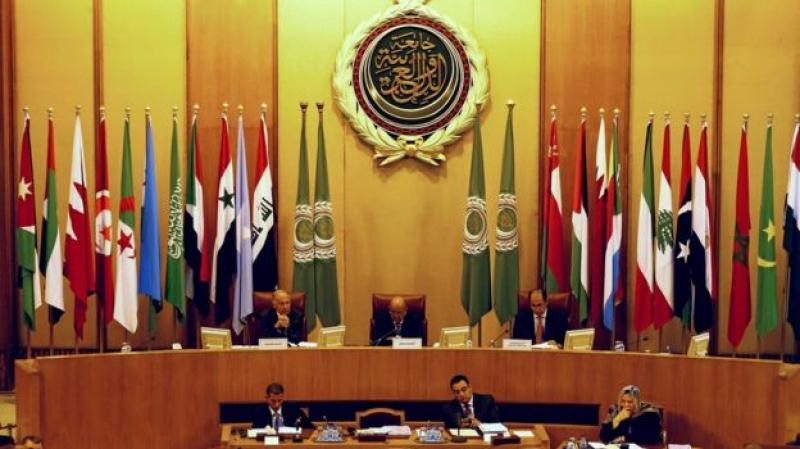 اجتماع لوزارء الخارجية العرب