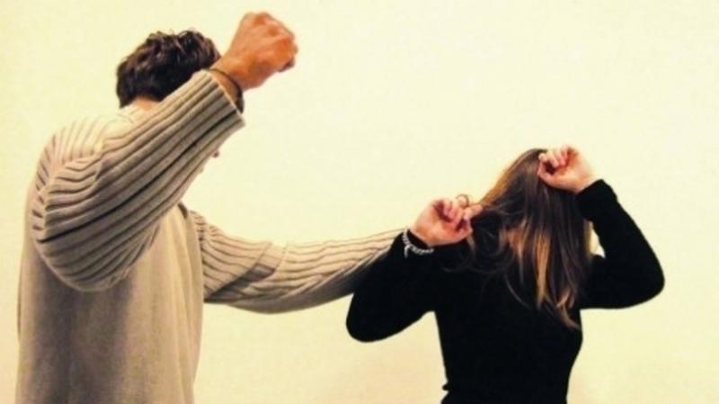 العنف ضد المراة