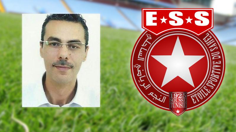 غازي بن عثمان : 'النجم مستهدف وقرارات الرابطة كانت جاهزة..'