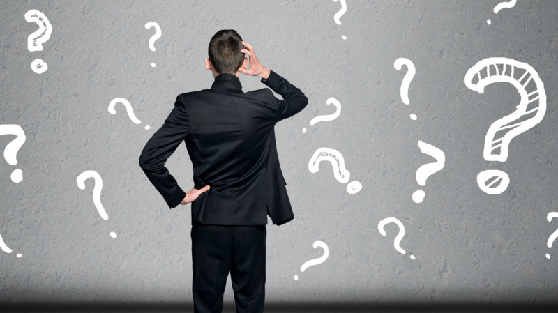 هل أنت ناجح في عملك؟.. اليك جملة من المؤشرات