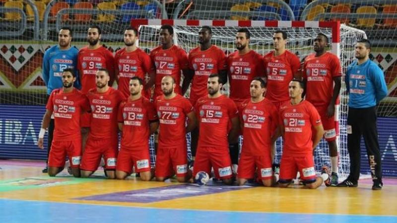 منتتخب كرة اليد : بن صالح و الصانعي يغيبان عن 'الكان''