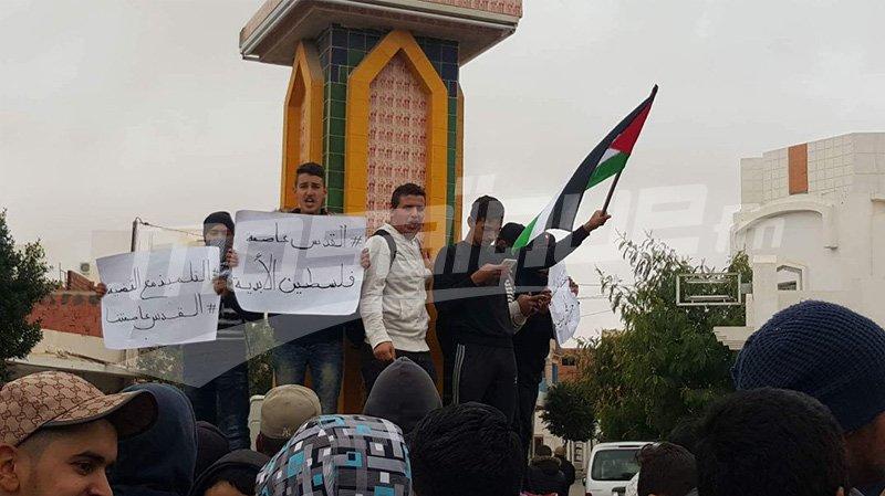 سفير فلسطين بتونس