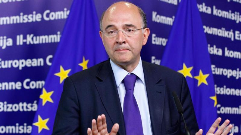 المفوض الأوروبي