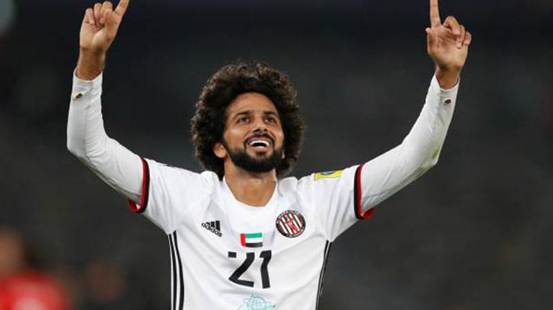 الجزيرة الإماراتي يواجه ريال مدريد في نصف نهائي مونديال الأندية