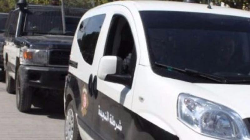 قابس: إصابة عوني أمن في عملية مطاردة لسيارة