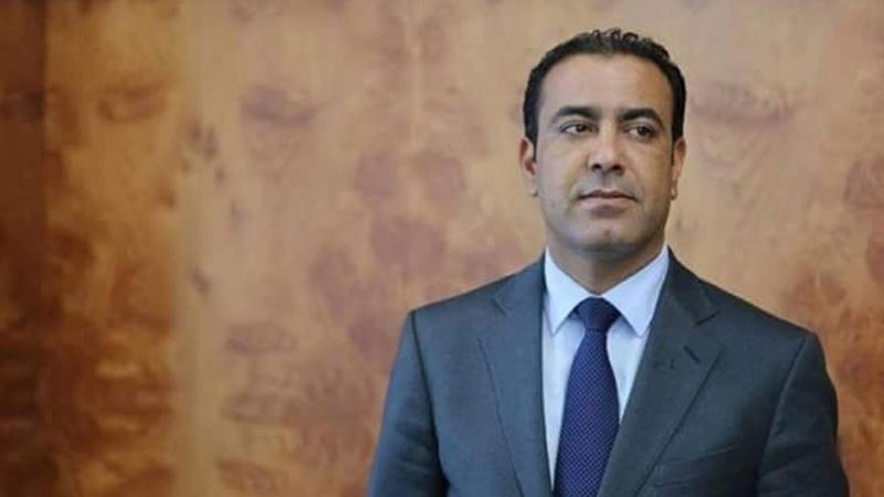 تعيين فيصل الحفيان في مجلس إدارة سيرغاز
