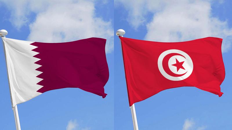 قطر، تونس