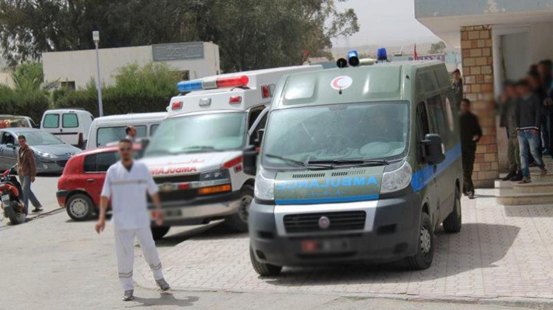 أصيبوا في مرتفعات القصرين: استقرار الوضع الصحي لأربعة عسكريين