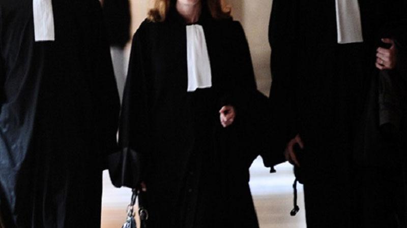 محامون بقفصة