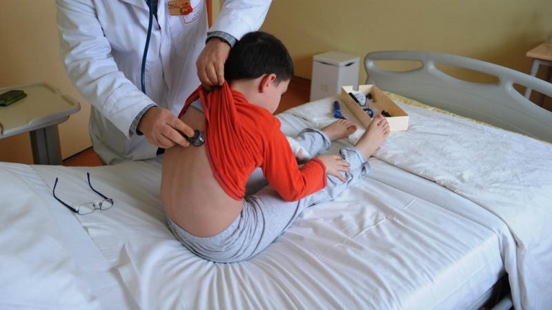 مستشفى للأطفال بمنوبة بتمويل قطري