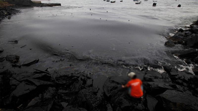 سواحل قرقنة : إقرار إعادة التّحاليل المتعلقة بالتّلوث
