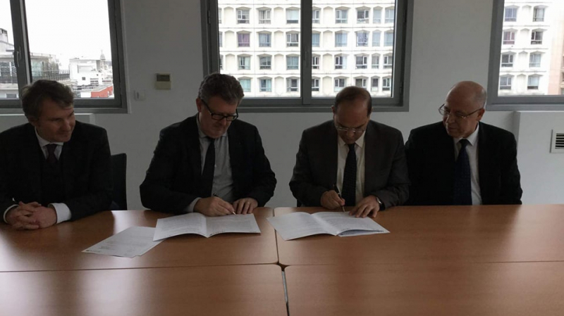 اتّفاقية تونسية فرنسية في مجال مكافحة الفساد