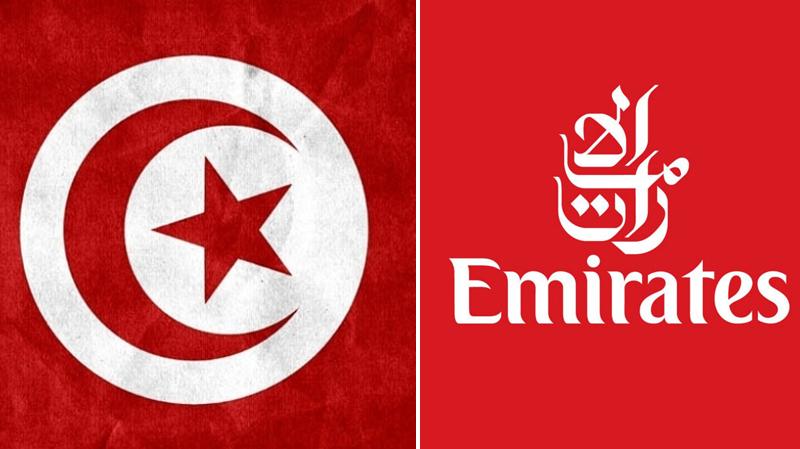 نحو إلغاء رحلات الخطوط الإماراتية في المطارات التونسية