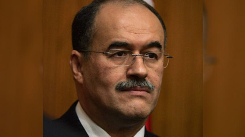 المدير العام السابق للديوانة