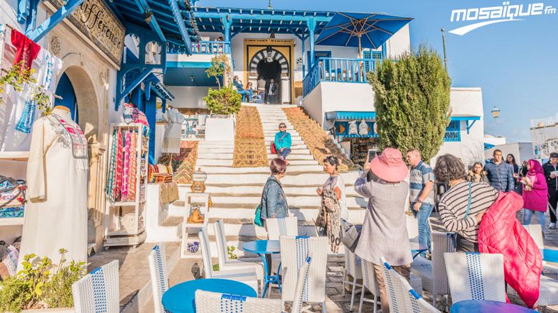 منهم 2.5 مليون جزائري: أكثر من 7 ملايين سائح زاروا تونس في 2017