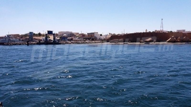 جزيرة جربة