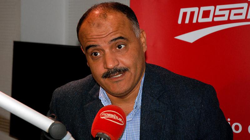 كريم الهلالي يستقيل من آفاق تونس