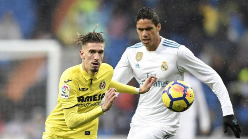 الدوري الإسباني: ريال مدريد ينهزم في سانتياغو برنابيو