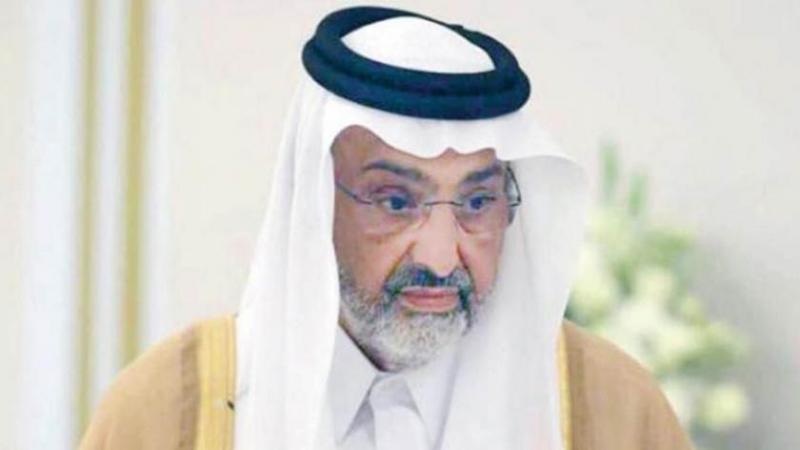 قال انّه محتجز:الإمارات تؤكد مغادرة أحد أفراد الأسرة الحاكمة بقطر