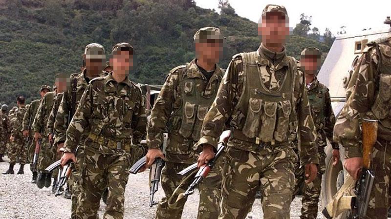 الجزائر: القضاء على 3 إرهابيين في كمين للجيش