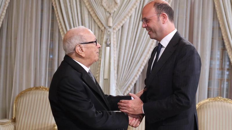 الخارجية الإيطالية : سندعو دول الاتحاد الأوروبي إلى دعم تونس