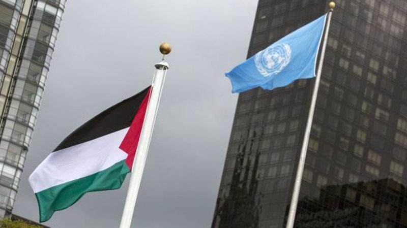 الخارجية الأمريكية تجمّد أموال الأمم المتحدة المخصصة للفلسطينيين