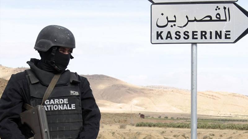 القضاء على إرهابي في تربخانة : الداخلية ترجّح أن يكون جزائري الجنسية