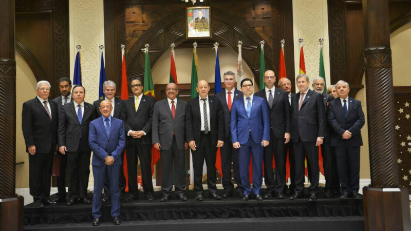 اتفاق بين دول حوض المتوسط لمواجهة تهديدات عودة ''الدواعش''