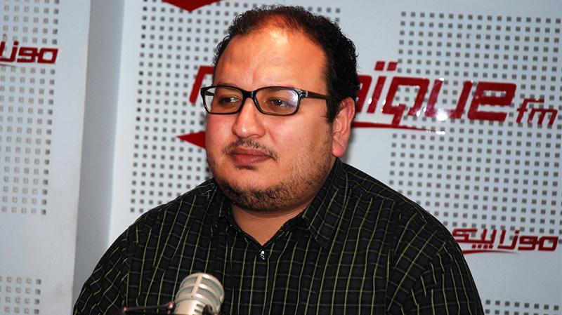 تهديدات لنائب الجبهة الشعبية أيمن العلوي