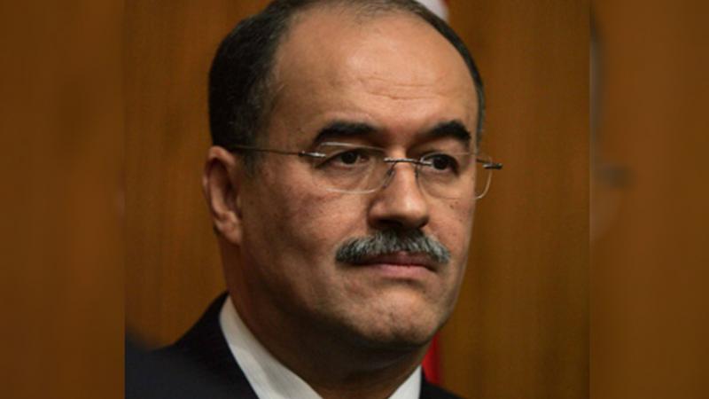اطلاق سراح المدير العام السابق للديوانة سليمان ورق