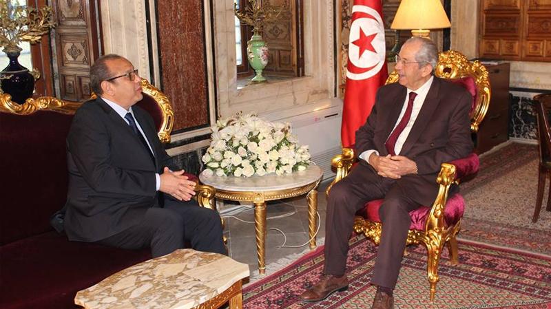 سمير ماجول-محمد الناصر