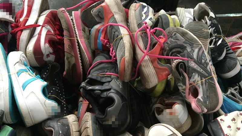 أحذية الفريب