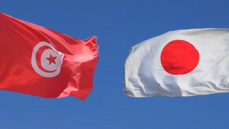 تونس اليابان