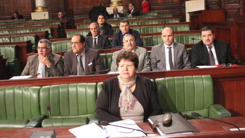 المصادقة على إنضمام تونس إلى ''اتفاقية مونريال''