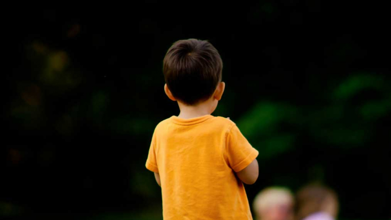 22 طفلا من ابناء الإرهابيينالتونسيين عالقونبليبيا